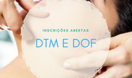 DTM e Dores Orofaciais