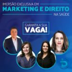 Professores Marketing e Direito