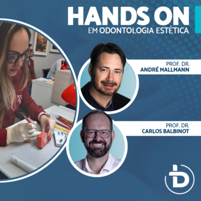 HANDS ON EM ODONTOLOGIA ESTÉTICA