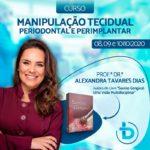 Manipulação Tecidual Periodontal e Perimplantar